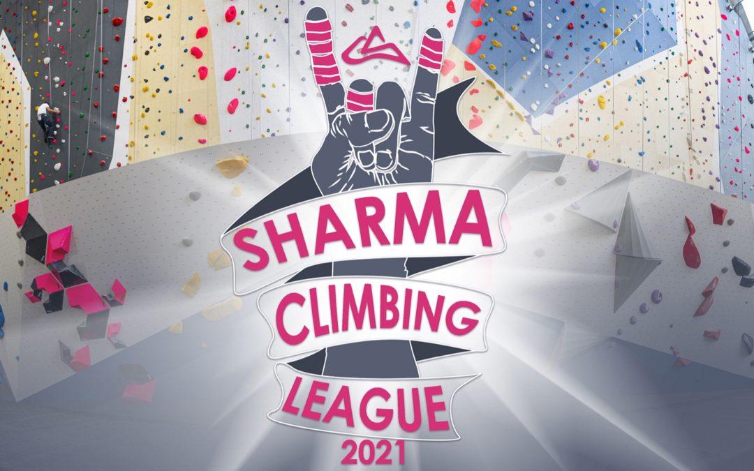 Climbing League Primavera 2021