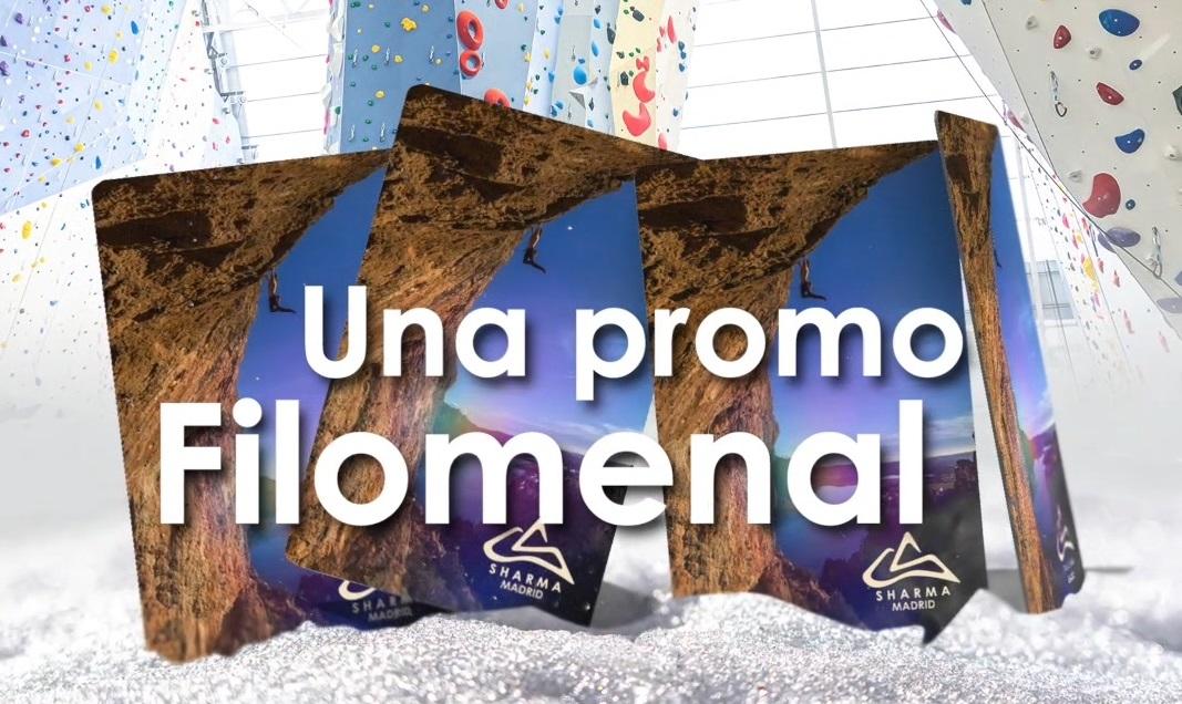 A FILOMENAL promo