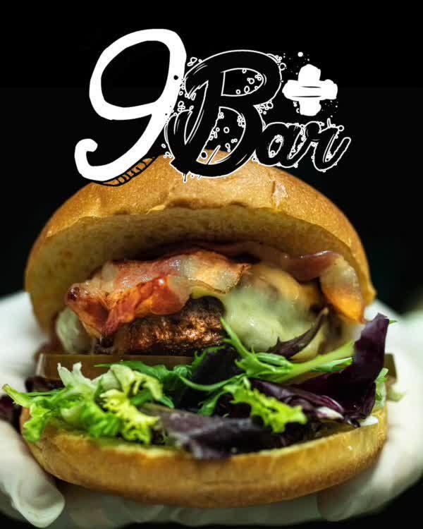 Déjate llevar por tus sentidos en 9bar+ y ven a probar nuestro nuevo menú, te esperamos. • • • come taste! • • • #delicious #food #comida #bar