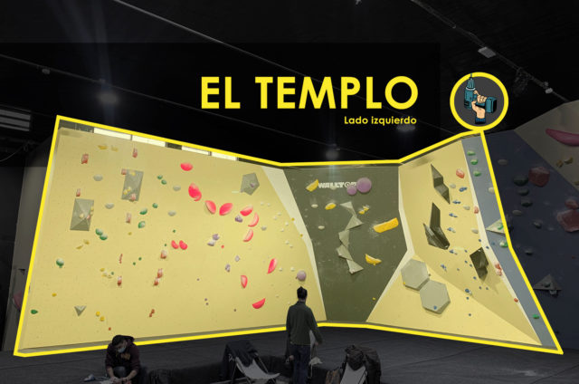 🇪🇸Seguimos trabajando para ofrecerte lo mejor de lo mejor😎, aquí te dejamos las zonas a equipar esta semana, PREPÁRATE! y pásalo bien…😜 • • • 🇺🇸We continue working to offer you the best of the best😎, here are the areas to set this week, PREPARE! and have a good time...😜 • • • @petzl_official @prana @tenayaclimbing @maximropes @trublueclimbing • • • #climbing #climb #rockclimbing #sportclimbing #climbing_pictures #tradclimbing #getstrong #boulder #bouldering #bloc #klettern #arrampicata #escalade #escalada #explore #indoorclimbing #adventure #exercise #fitness #training #athlete #climbmore #sport #food #comida #bar